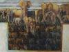 Elefantvandring 100x100 + ramme SOLGT